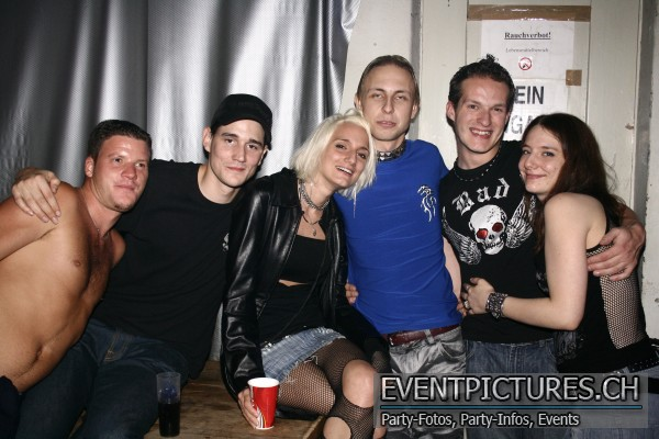 EventPictures.ch - THE MYTHOS - The Remember-Festival @ altes Gugelmann Areal, Roggwil (BE) 2