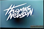 Thomas Newson @ Perron Club, Bern (BE) 1