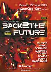 EventPictures.ch - Back 2 The Future - Spring Edition - Cube Club, Bern (BE) - 27.04.2019