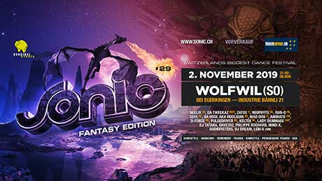 EventPictures.ch - SONIC 29 – Fantasy Edition - Industrie Bännli, Wolfwil (SO) - 02.11.2019